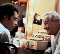 "Jack Lemmon & Matthew Broderick in ""A Life in the Theater"""